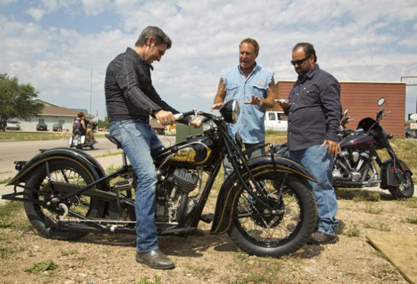 motorcycle picker  American Pickers Episode Is Simply Unbelievable