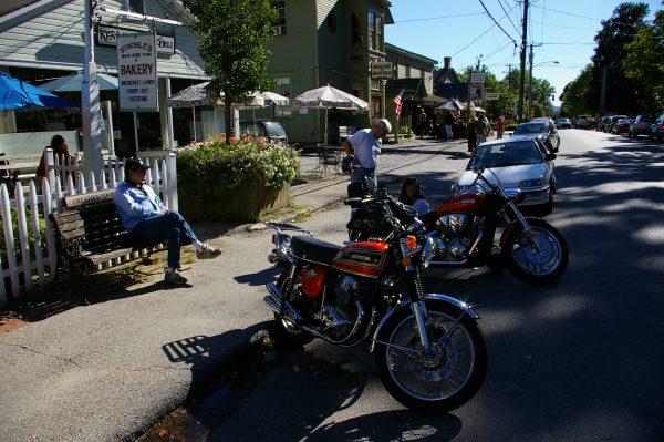 Suzuki Motorcycle Dealer Nyc