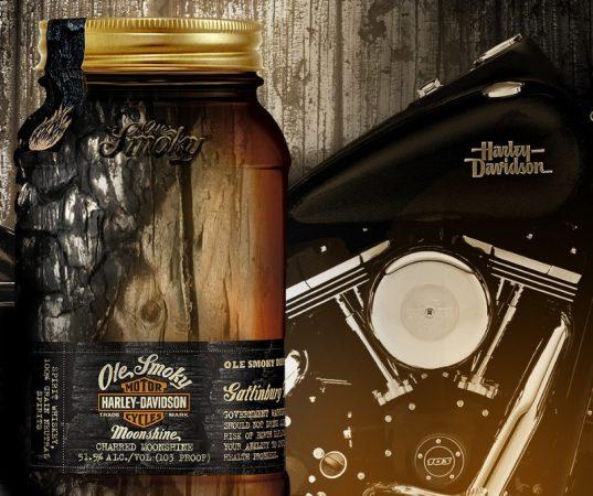 Moonshine Maker To Give Away Street Bob - Ride CT & Ride ...