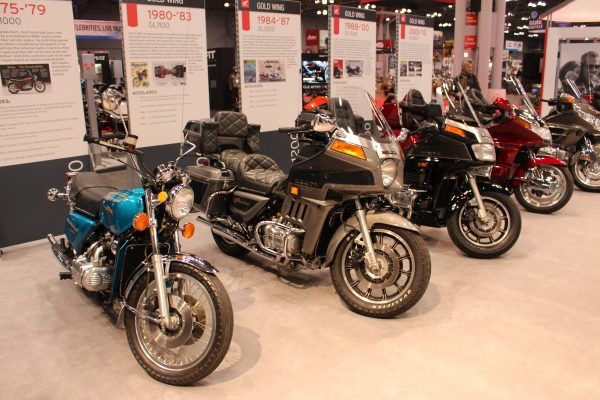 Honda Dealer Hampshire Motorcycle