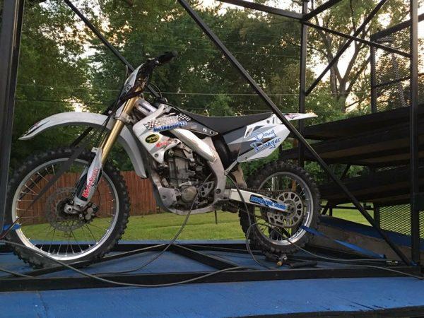 bike stolen from doug danger