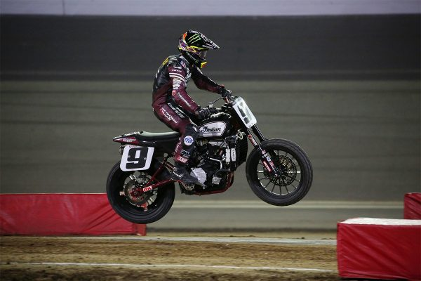 american flat track coming to meadowlands in 2018