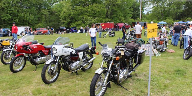 oxford ma motorcycle swap meet