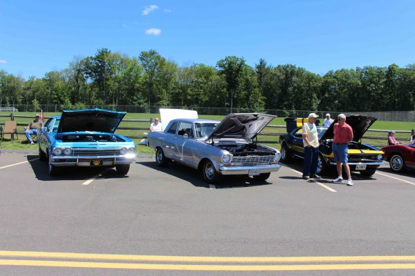 Cars for Sight Show Gold Mine For My Ride