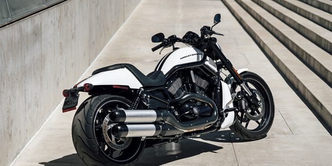 Is The Harley-Davidson V-Rod Really Dead After 17 Years?