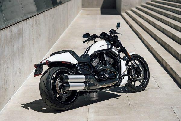 England Harley Davidson Dealers