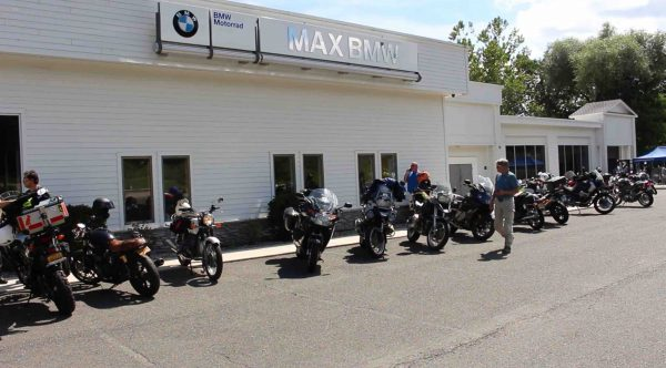 Max BMW Archives Ride CT & Ride New England