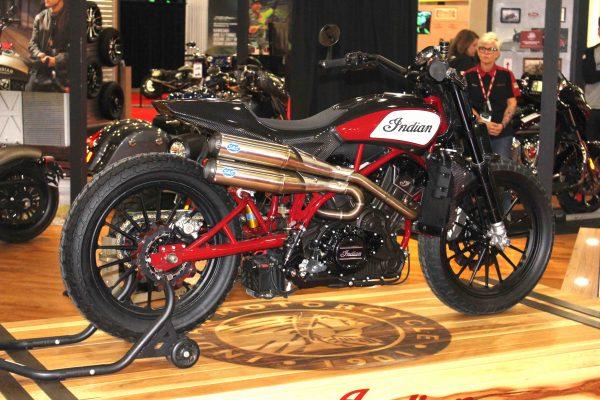 new models at progressive international motorcycle show. Black Bedroom Furniture Sets. Home Design Ideas