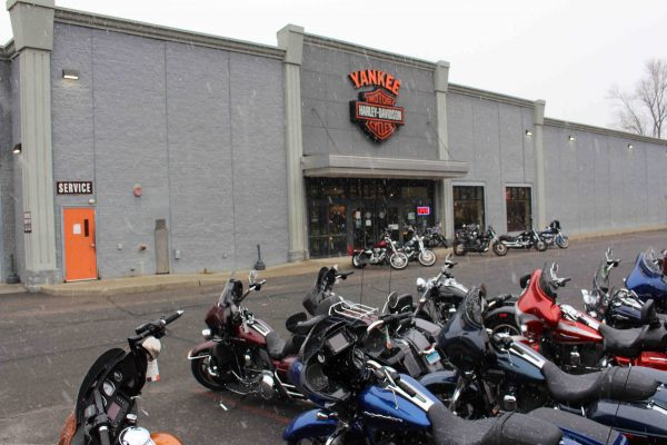 New Ownership For Yankee Harley-Davidson Revealed