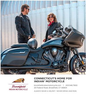 Brookfield Indian Motorcycle